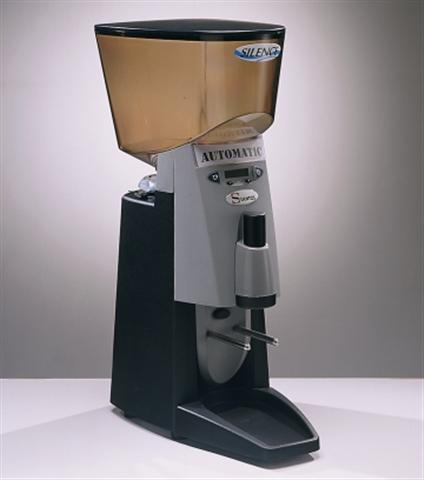 Automatic Espresso Coffee Grinder